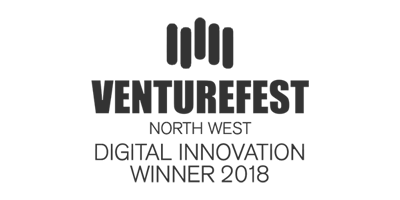 Digital Innovation finalists Venturefest North West